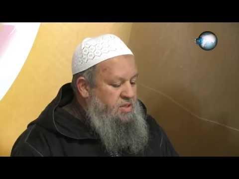جلسة إفتتاح الدورة الامازغية الثانية بمركز الإمام مالك - هولندا-أوترخت الشيخ محمد أمساس