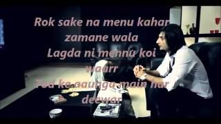 Watch Bilal Saeed Heeriye video