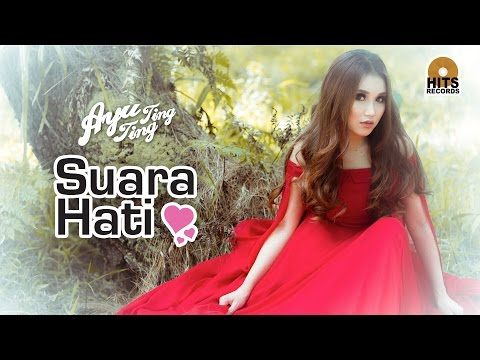 Cover Lagu Ayu Ting Ting - Suara Hati [Official Music Video]