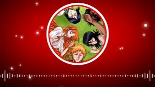 Orange Range Asterisk Anime Bleach