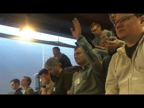 Презентация от Константина Гольдштейна (Microsoft) - #1 Global Chatbots Hackathon with Webinar.ru