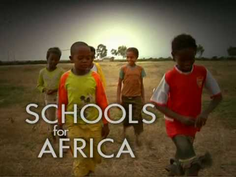 UNICEF: Schools for Africa - Ethiopia