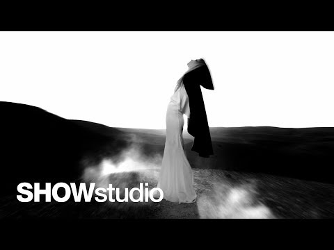 SHOWstudio: Saloni Spring/Summer 2013 - Ruth Hogben