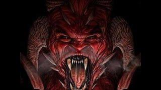 Video clip Quỷ Satan và những bí ẩn khiến bạn rùng mình