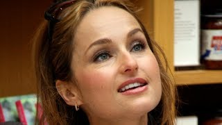 The Truth About Giada De Laurentiis