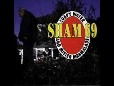 Sham 69 - Little Bit of This