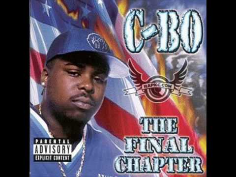C Bo - As The World Turns
