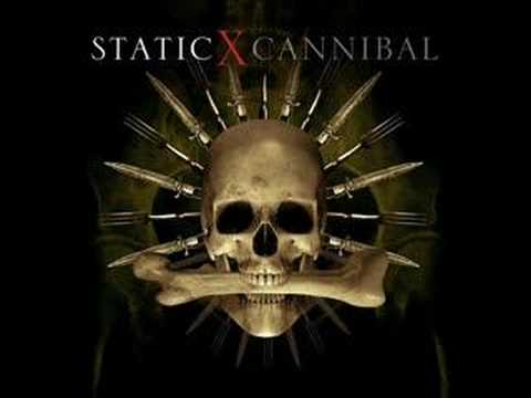 Static X - Cuts You Up