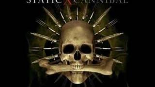 Watch StaticX Cuts You Up video