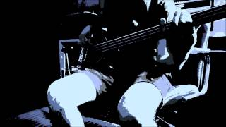 Watch Alice Cooper Man With The Golden Gun video