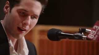 The Cactus Blossoms - Change Your Ways or Die (Live on 89.3 The Current)