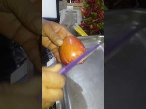 Elmaları Soymadan Yemeyin