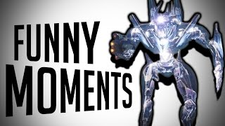 Vault of Glass Funny Moments | Age of Triumph