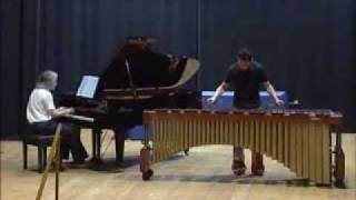Fumito Nunoya Libertango A Piazzolla