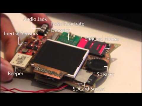 Smartphone Canggih Berbasis Arduino Buatan Anak Bangsa DIY Do it Yourself