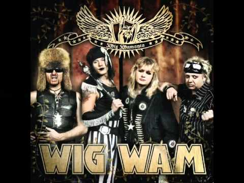 Wig Wam - The Riddle