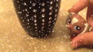 Agatha Lee Monn Video - LPS Frozen Do You Want To Build A Snowman