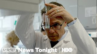 Scientists Accidentally Discovered A Plastic Eating Enzyme That Could Revolutionize Recycling (HBO)