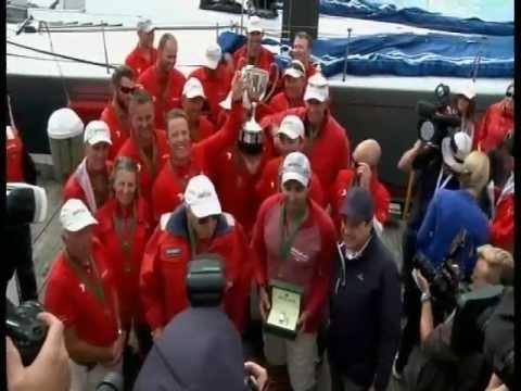 2012 Rolex Sydney Hobart Yacht Race Film