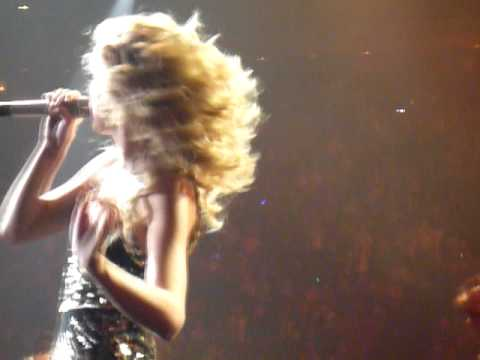 Picture to Burn Taylor Swift Orlando 2010