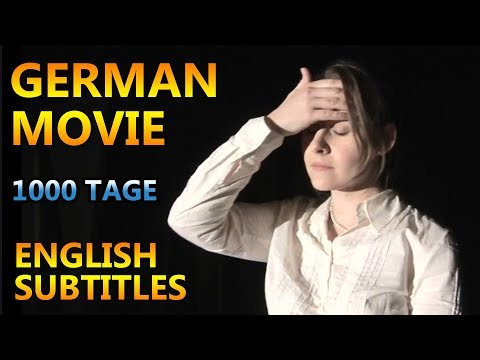 1000 Tage - German Full Length Movie with English Subtitles thumbnail