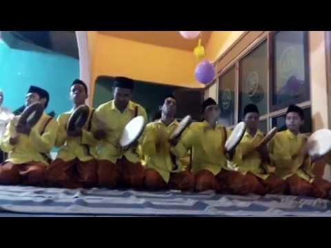 Hadrah Senenan Bangkalan