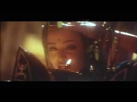 Silsila yeh chaahat ka - Aishwarya Rai - Devdas