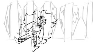 -ANIMATIC- Jasper goes clothes shopping [Russian Dub]