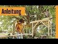 Baumhaus Bauen Auf Stelzen HORNBACH Meisterschmiede mp3