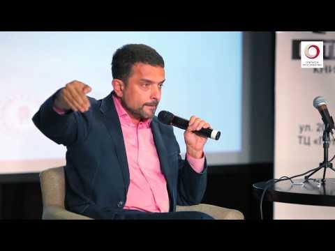 Александр Архангельский («Возможна ли культурная политика?»)