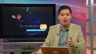 TIN TUC CONG NGHE MOI NHAT ANH TUAN 2018 01 11 #62 Part 1 2