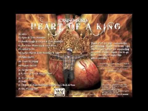 Casino183rd - Heart of a King [Bronx Unsigned Artist]