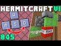 Hermitcraft VI 845 What The WASD!