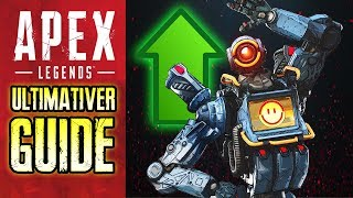 Apex Legends Ultimativer Guide! - Alles was du wissen musst! - Guide Tipps Tricks