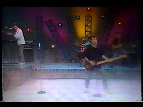 Hombres G - Hombres G No,no...no (En vivo-Tour M�xico 1988)