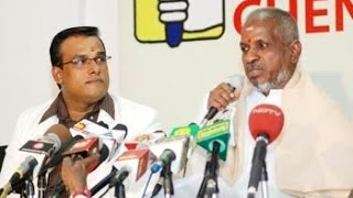 AGI Music Company owner files Police Complaint against Ilayaraja | Tamil cinema news
