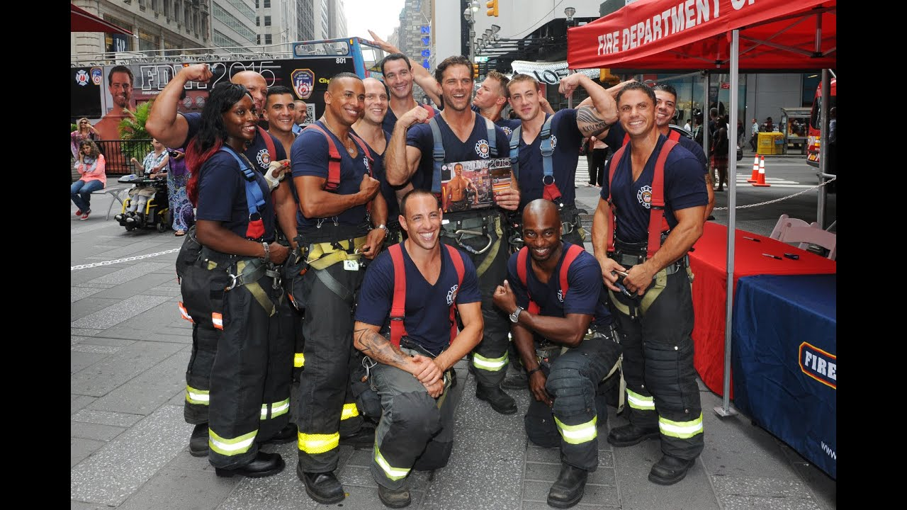 Dating nyc firefighter