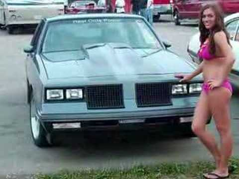 The Best Oldsmobile 442 Cutlass Olds video on YouTube AAA+++ Video