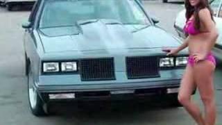 Oldsmobile g body cutlass hurst 442 salon from 1978 to for 1978 cutlass salon for sale