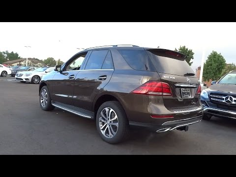 2016 Mercedes-Benz GLE Pleasanton, Walnut Creek, Fremont, San Jose, Livermore, CA 16-2247