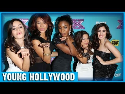 X FACTOR Finalists Fifth Harmony Describe Their Style!