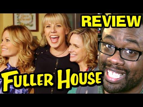Fuller House Season 1 Review