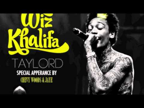 Party All Night By Wiz Khalifa video