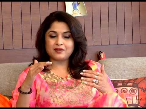 Ramya Krishna Special Chit Chat - Soggade Chinni Nayana Movie