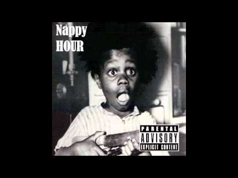 nappy hair - A song to sing in the shower