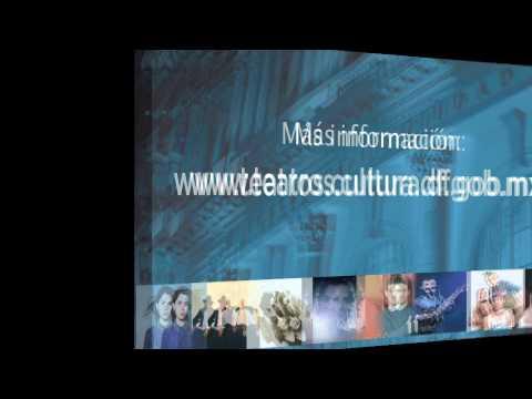 Cartelera cultural noviembre 2014