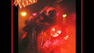 Watch April Wine Tellin Me Lies video