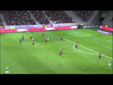 Vincent Enyeama | Best Saves 2013-2014 | Lille OSC (Mid Season Edition)