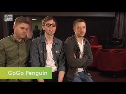 GoGo Penguin at EFG London Jazz Festival 2015