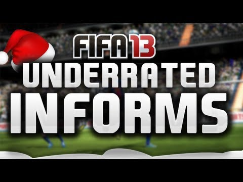 Fifa 13 Ultimate Team || Underrated In Forms #EP9 Ft: IF André-Pierre Gignac!!
